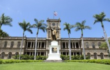Pearl Harbor + Historic Honolulu City Tour