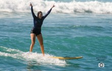 Surf Lessons at Costa Azul (Summer)