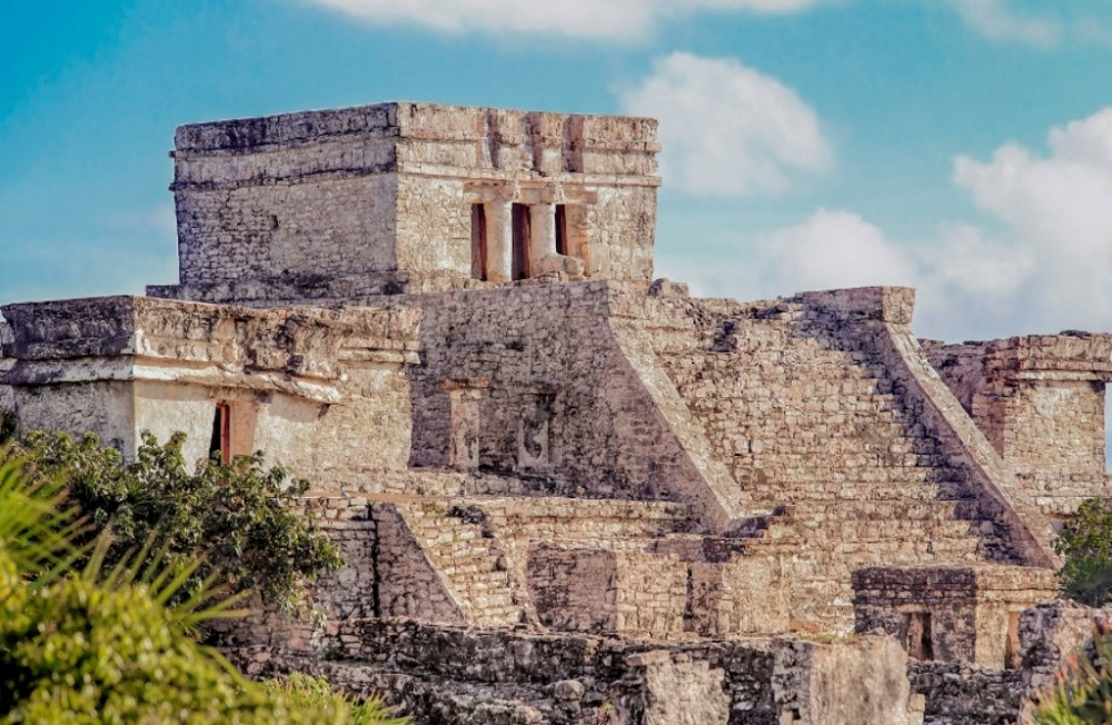 Tulum & Cavern Adventure From Cancun