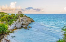 Tulum & Cavern Adventure From Riviera Maya