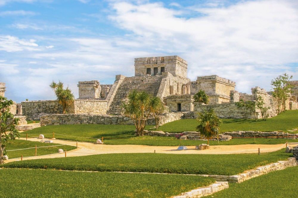 Tulum Half Day From Cancun