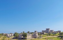 Tulum Half Day From Riviera Maya