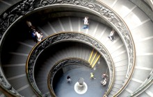 Visit Vatican Museums with Skip-the-Line Ticket