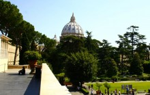 Private Early Bird Vatican Tour