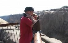 Namaqua Land Flower Tour 5 Days 4 Nights
