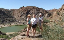 9 Days Kgalagadi,Fishriver Canyons, Richtersveld, Augrabies