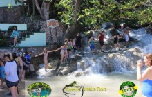 Dunn's River + River Tubing + Blue Hole River