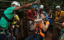 Rainforest Adventures: Ultimate Three Combo Tour