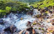 Hiking Las Pailas Trail / Rincon De La Vieja National Park
