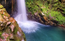 Hiking In Rincon De La Vieja National Park & Oropendula Waterfall