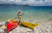 Croatia Family Multi Activity Holiday Package