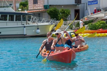 A picture of Croatia Family Multi Activity Holiday Package