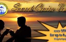 Los Suenos Sunset Cruise Tour (Private Tour)