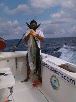 A picture of Sport Fishing Package Discovery Dreams