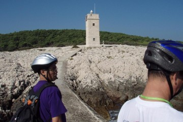 A picture of Croatian Islands Hike & Bike Holiday Package