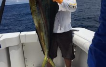 Sport Fishing Package Wild Dreams