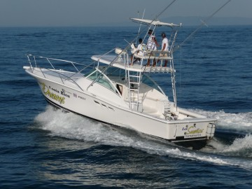 A picture of Sport Fishing Package Ultimate Dreams