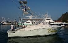 Costa Rica Dreams Sport Fishing