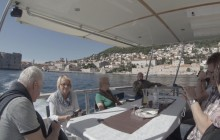 Croatian Pearls - Luxury Yachting Holiday Package