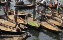 Old Dhaka Tour – Full day sightseeing in Dhaka City