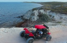 Dune Buggy - Cruise Ship Guests Only