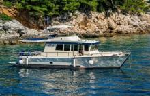 Lastovo Island - Park Of Nature Yacht Excursion