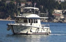 Mljet Island National Park Yacht Excursion