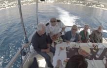 Sunset Cruise & VIP Dinner