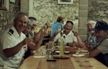Wine Tasting, Cruising And Dining Extravaganza