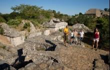Alltournative Ecoarcheological Adventures