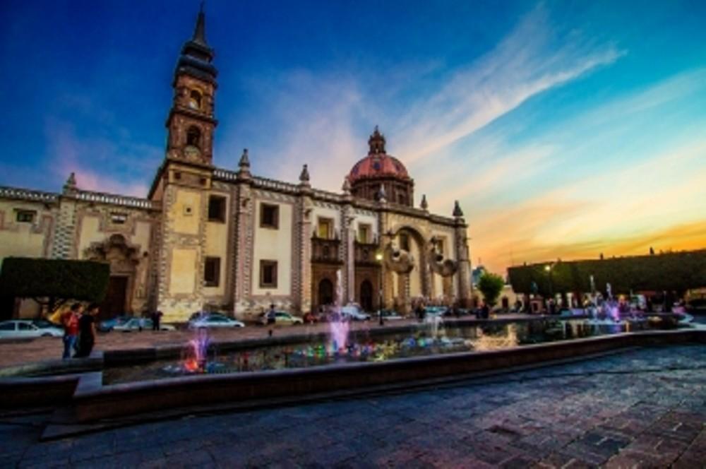 Queretaro City Tour
