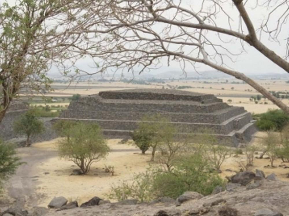 Plazelas & Peralta Archaeological Sites