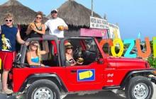Private Island Jeep Tour