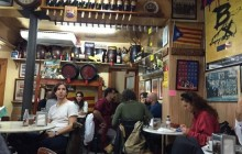 Barcelona Be A Local Not A Tourist Private Food Tour