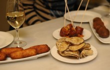 Barcelona Food Lovers Walking Tour