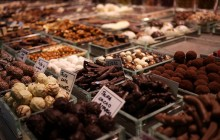 Chocolate: The Sweet Walking Tour Of Barcelona