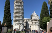 Private: Florence & Pisa Tour