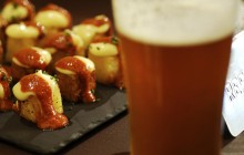 Private Barcelona Craft Beer Tour