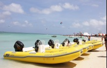 Around Aruba Tours