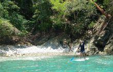 Paddle Board Manuel Antonio