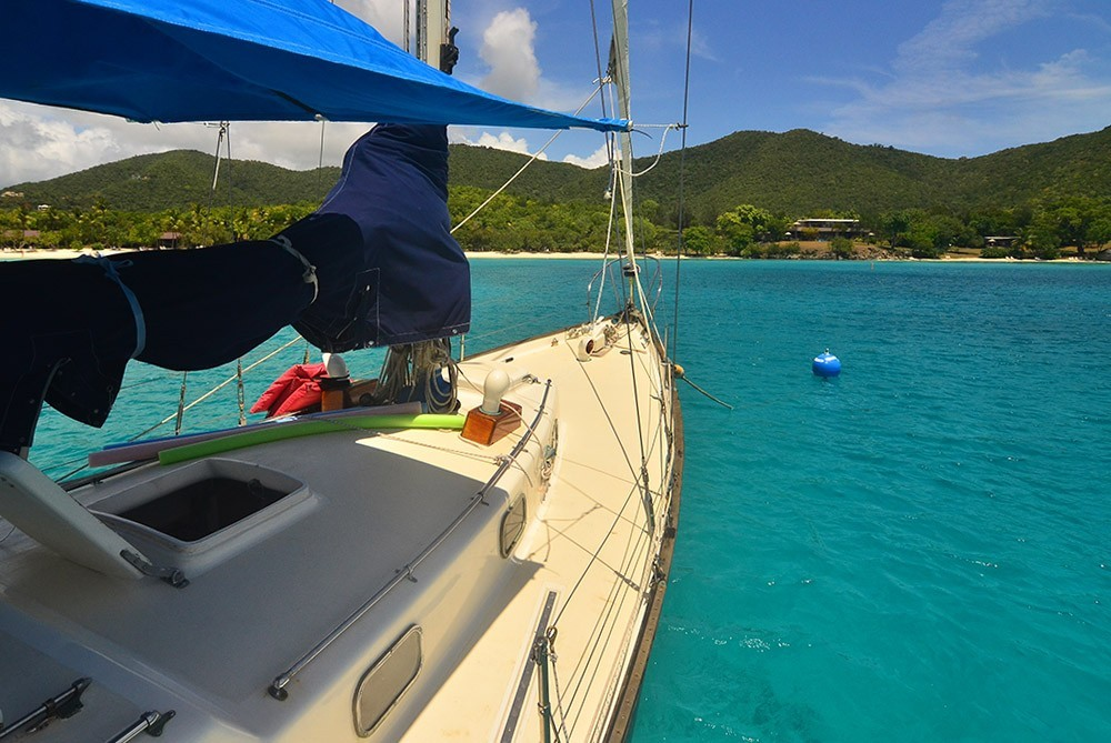 Full Day Sailing & Snorkeling Adventure