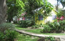 Andromeda Gardens and Shopping in Holetown