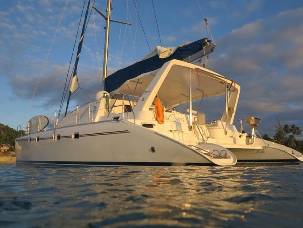 Luxury Catamaran Sail & Snorkel Tour