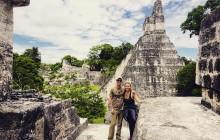 Tikal to San Pedro: Custom Tour