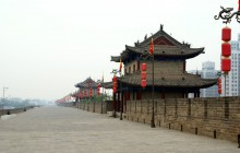 Xian Day Tour from Beijing by Air + Tour of Terracotta Warriors