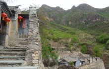 Ming Dynasty Back in Time Tour: Hiking Around Cuandixia Village