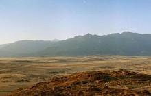 Brandberg Mountain