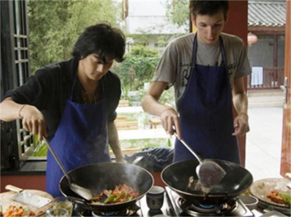 Cooking Class: Taste of Yangshuo