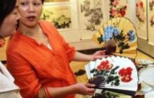 Chinese Folk Handicrafts Experience
