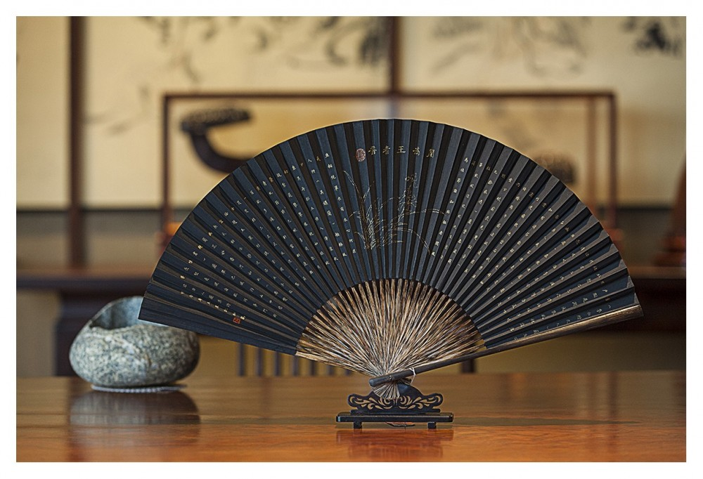 Learn About Wang Xingji's Impressive Fan Culture